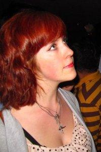 Samantha Neville